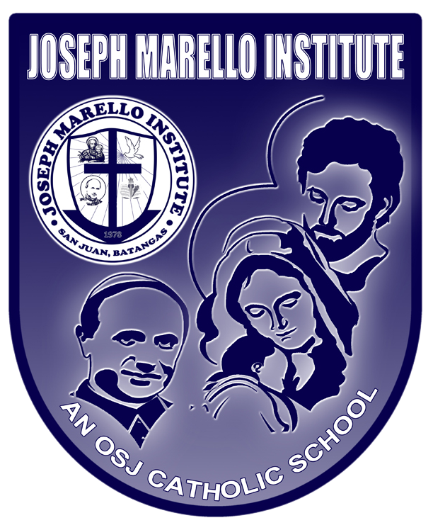 Oblates Of St Joseph Philippines